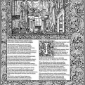 "Página del libro ""The Works of Geoffrey Chaucer"",1896"
