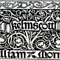Sello de la Kelmscott Press